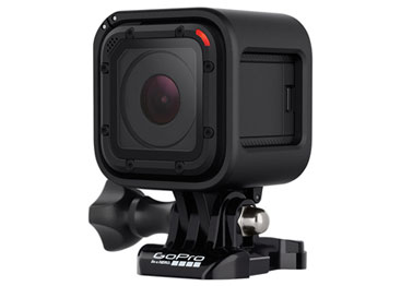 GoPro lanzó la Hero4 Session