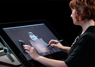 La Cintiq 27QHD de Wacom, disponible en Distecna